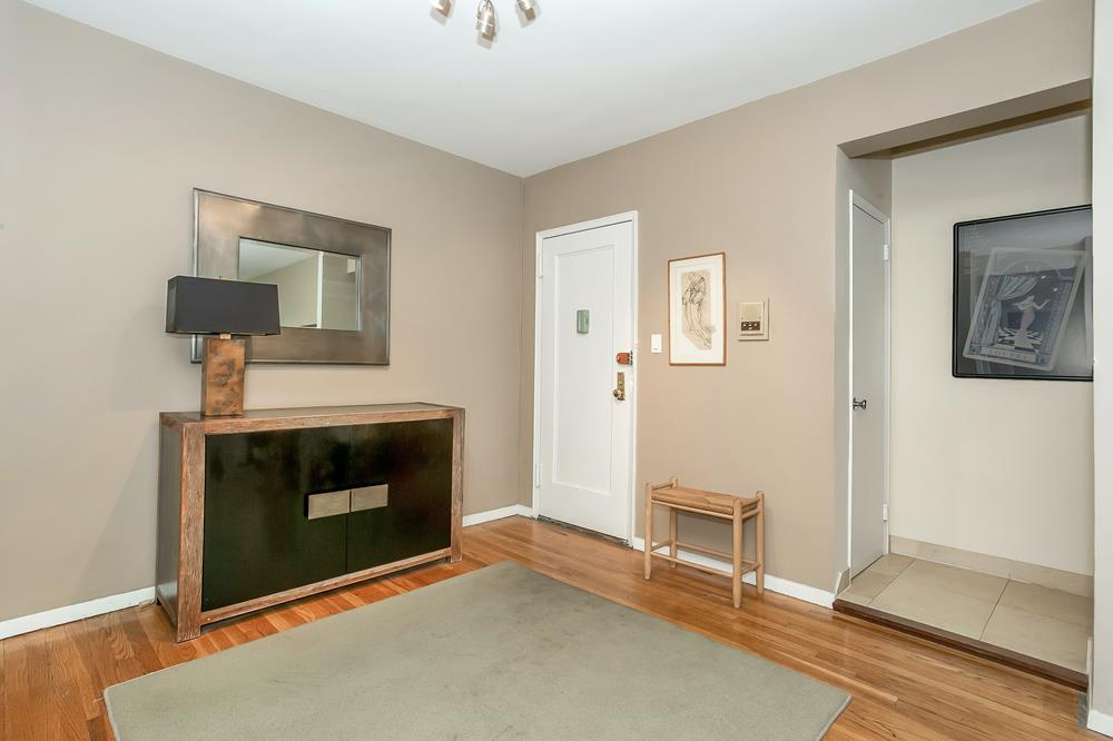 Spacious & Bright 2-Bd., 2-Bath Co-op w/ Balcony & Doormen at The Algiers