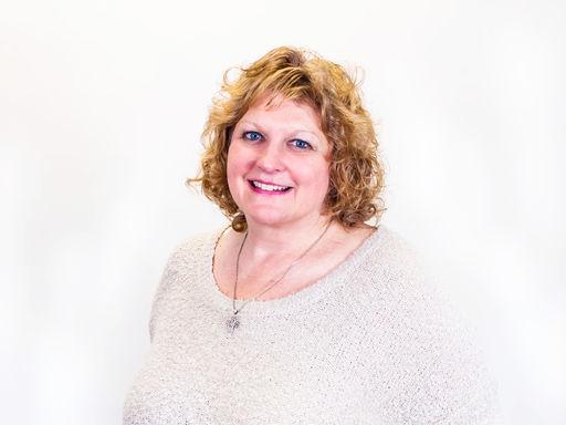 Cathy Burke 1