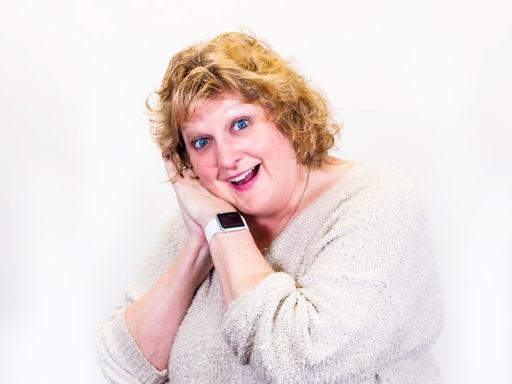 Cathy Burke 2
