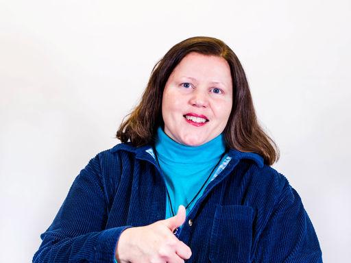 Heidi Grabauskas 2