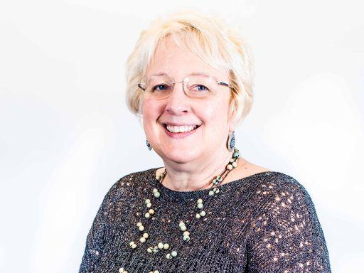 Judith Hillinski 1