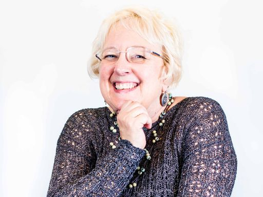 Judith Hillinski 2