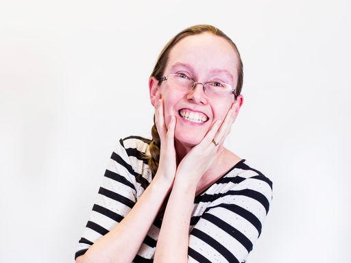 Megan Wilson 2