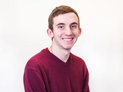 Zach Lehner 1
