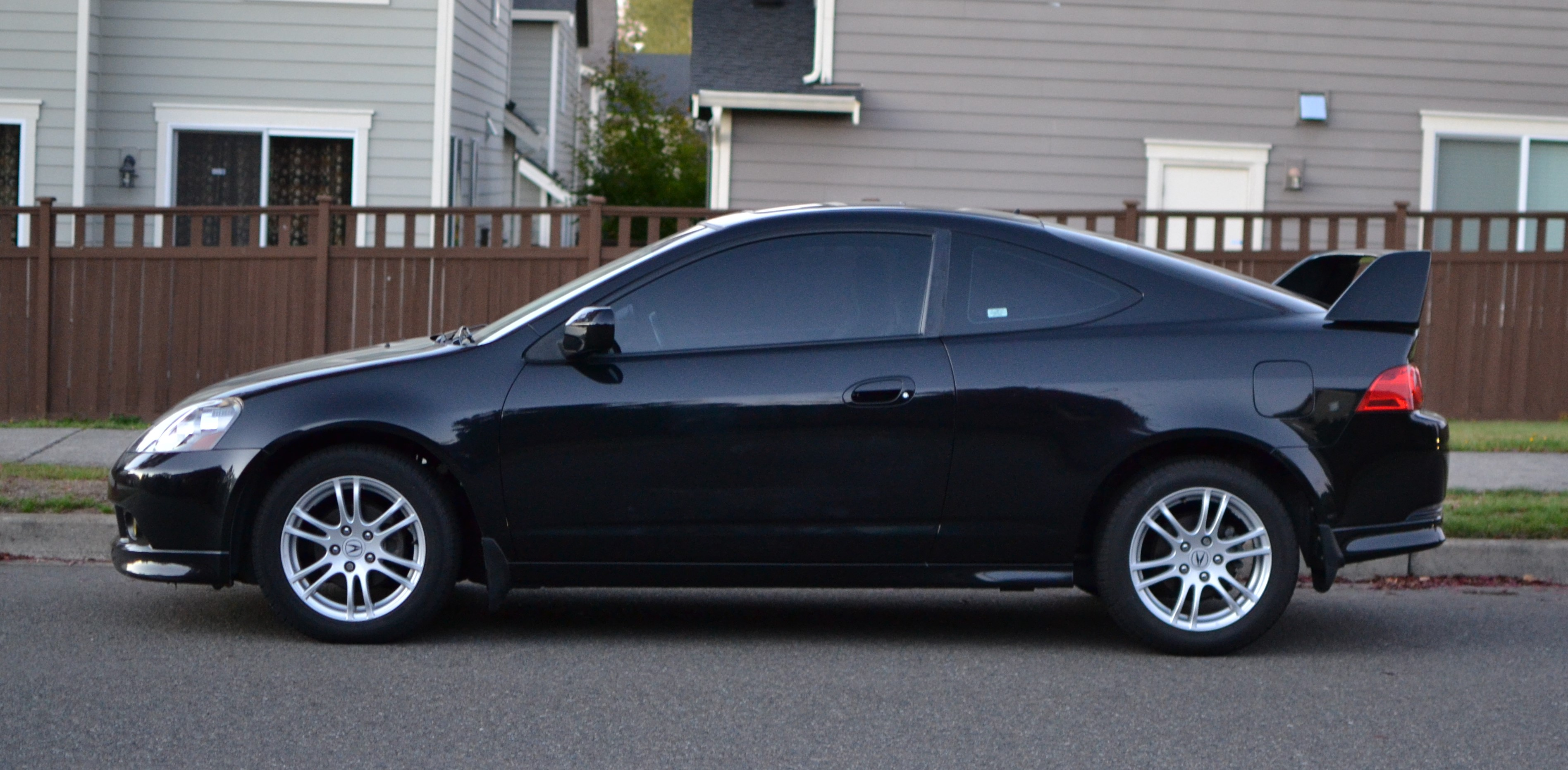 Used 2006 Acura RSX For Sale in Bothell WA