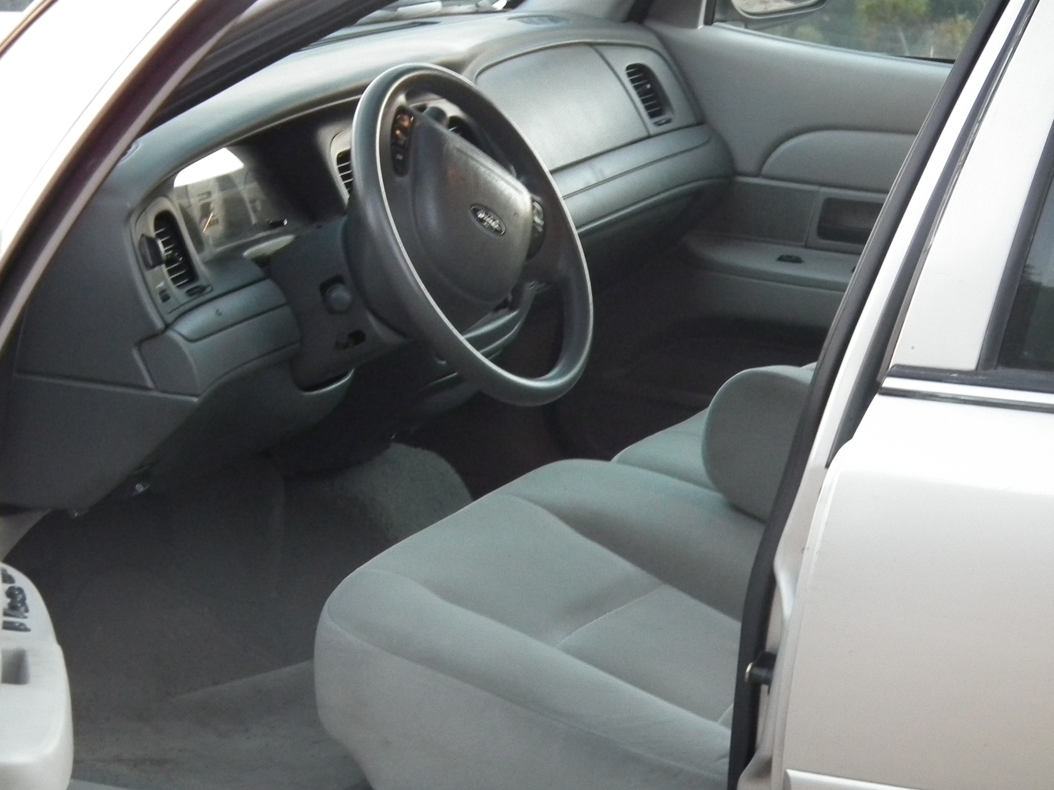 Outstanding Used 2004 Ford Police Interceptor For Sale In Berkeley Ca Machost Co Dining Chair Design Ideas Machostcouk