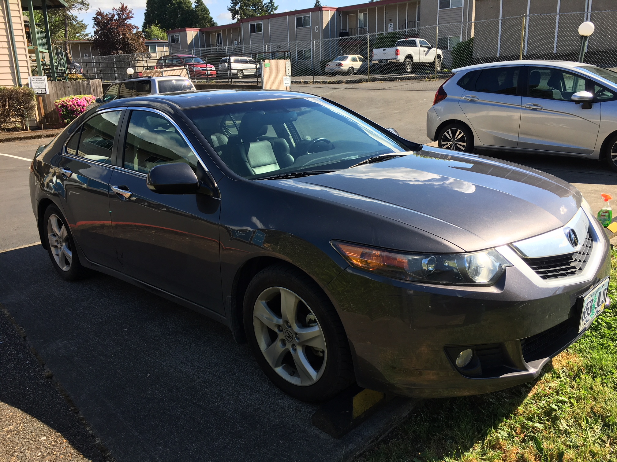 Used 2010 Acura TSX For Sale near 8400 Greenway Washington County