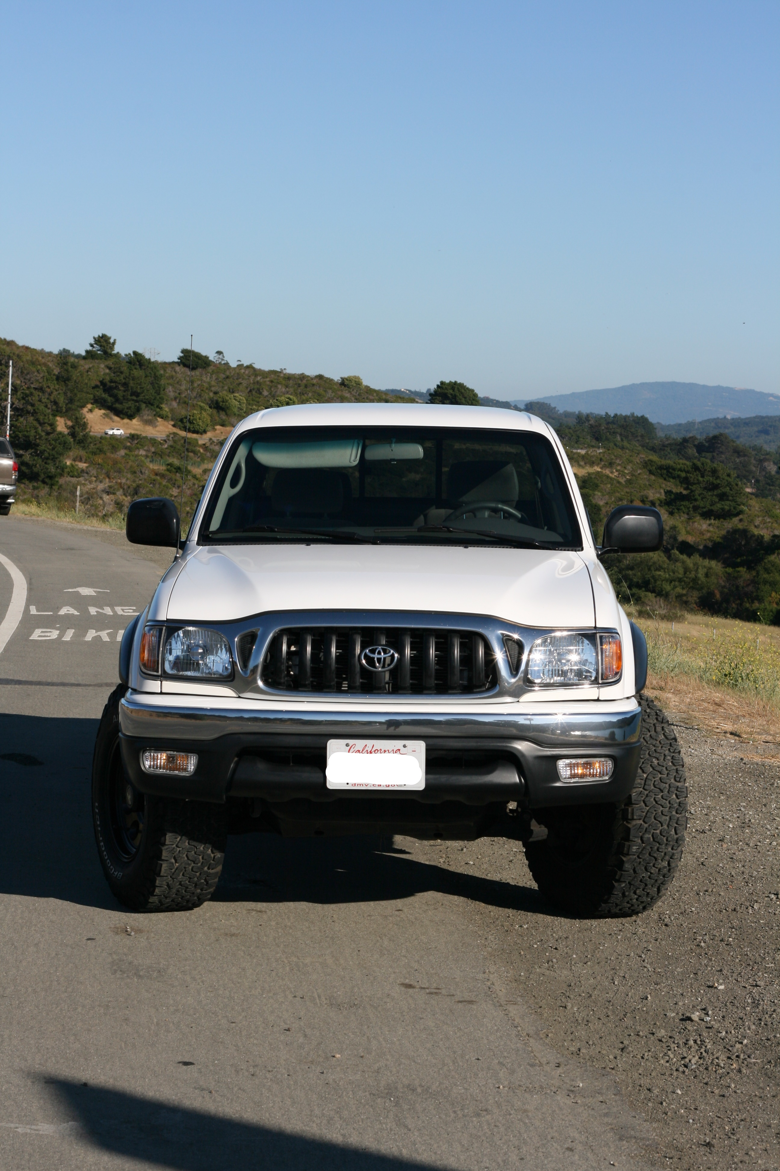 Used 2004 Toyota Tacoma For Sale in San Mateo, CA