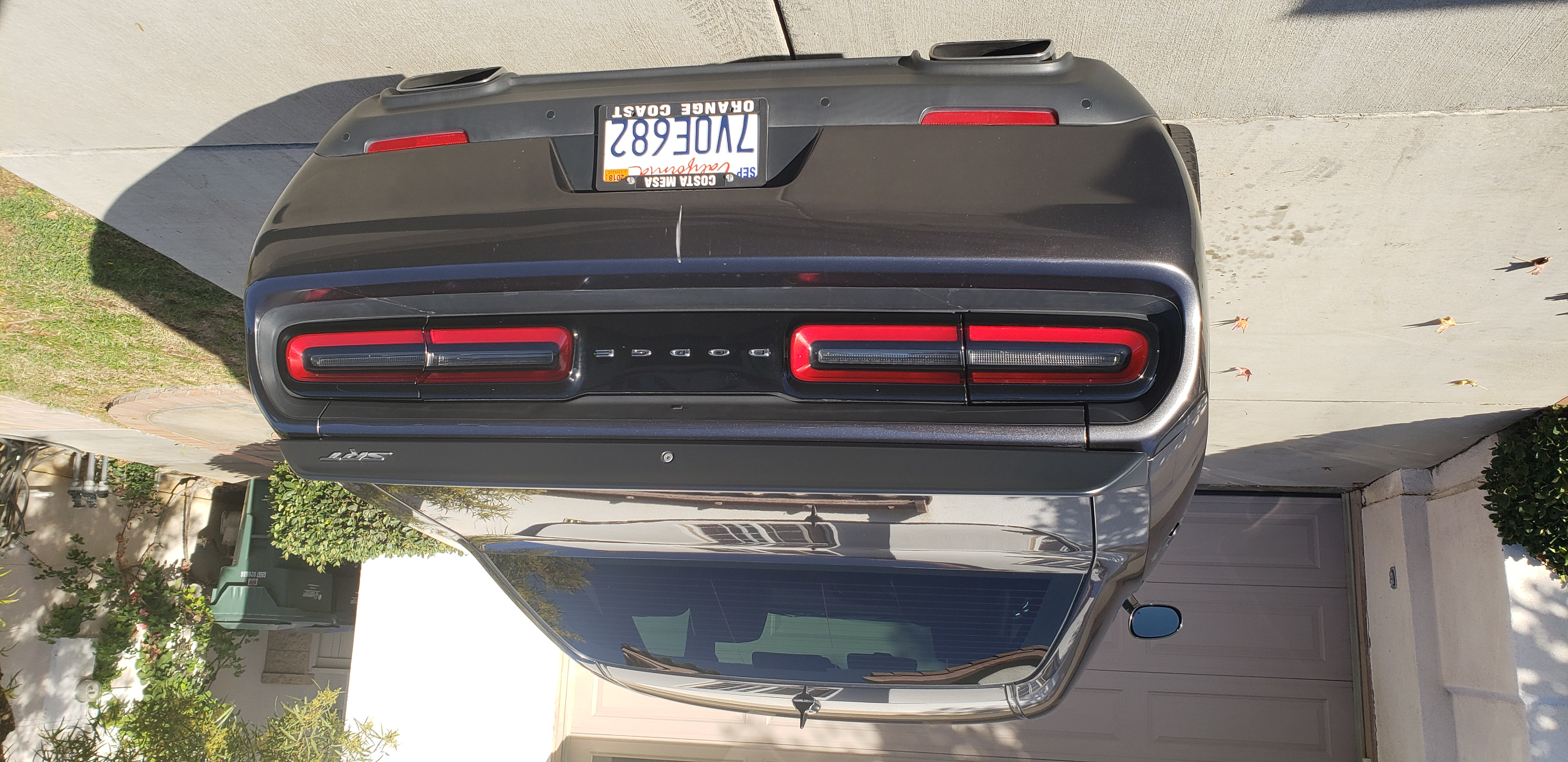 Used 2015 Dodge Challenger For Sale in Huntington Beach, CA