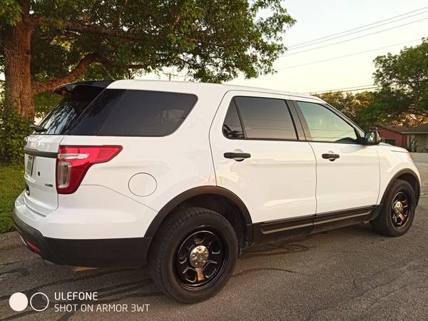 [DIAGRAM_1CA]  Used 2015 Ford Explorer For Sale in New Braunfels, TX   TRED   2015 Police Explorer Wiring Harness      Tred