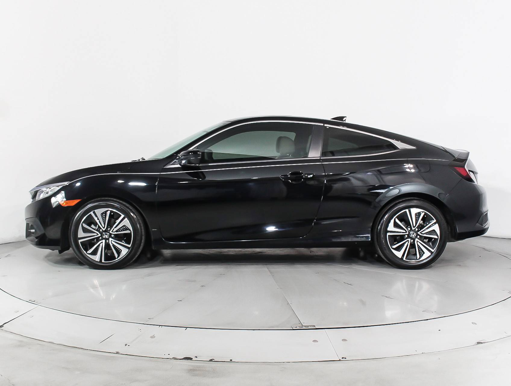 Used 2016 Honda Civic Coupe For Sale In Encino Ca Tred