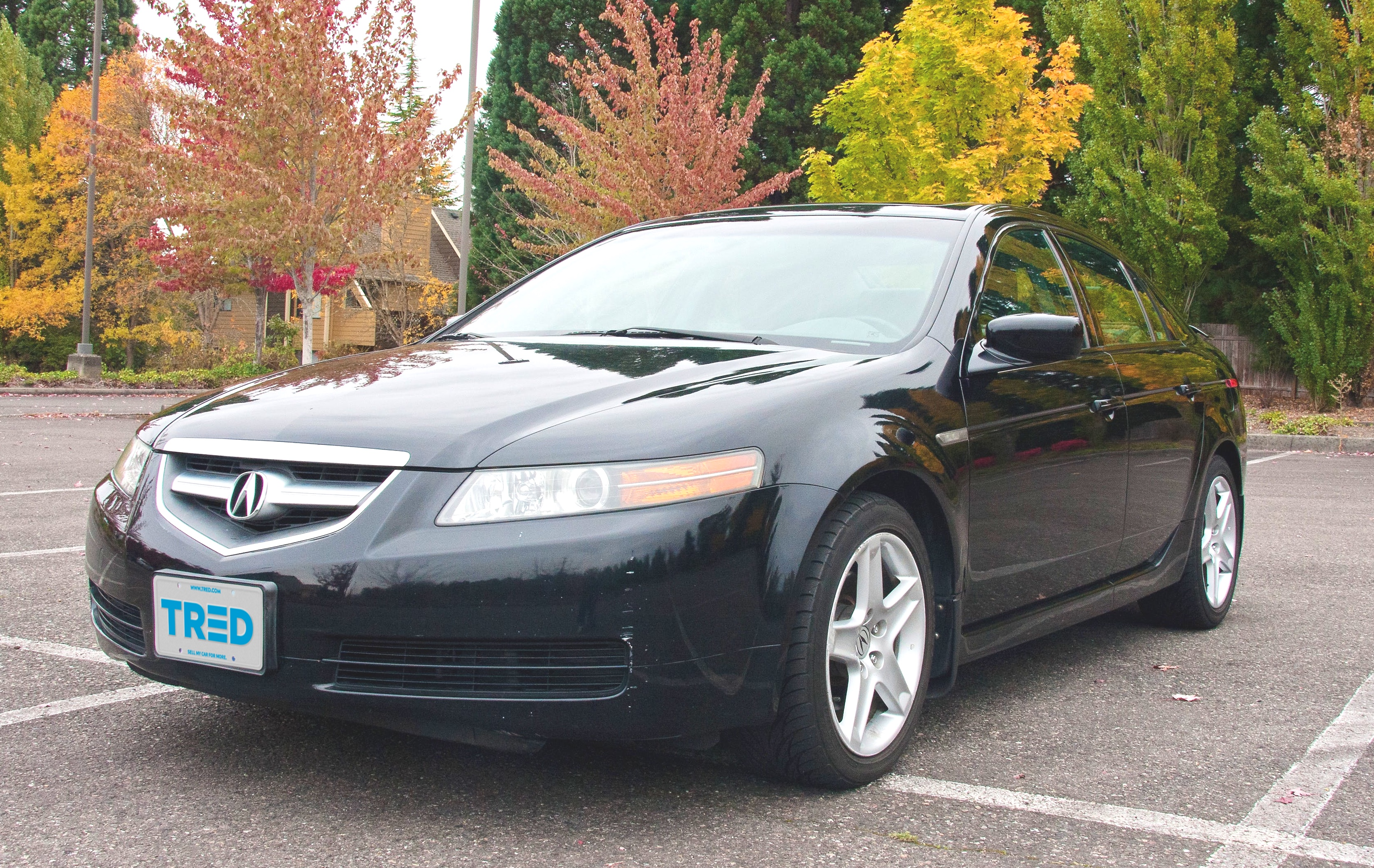 used 2004 acura tl for sale near nw evergreen pkwy aloha or tred rh tred com 2004 Acura TL Modded 2004 Acura TL Service Manual