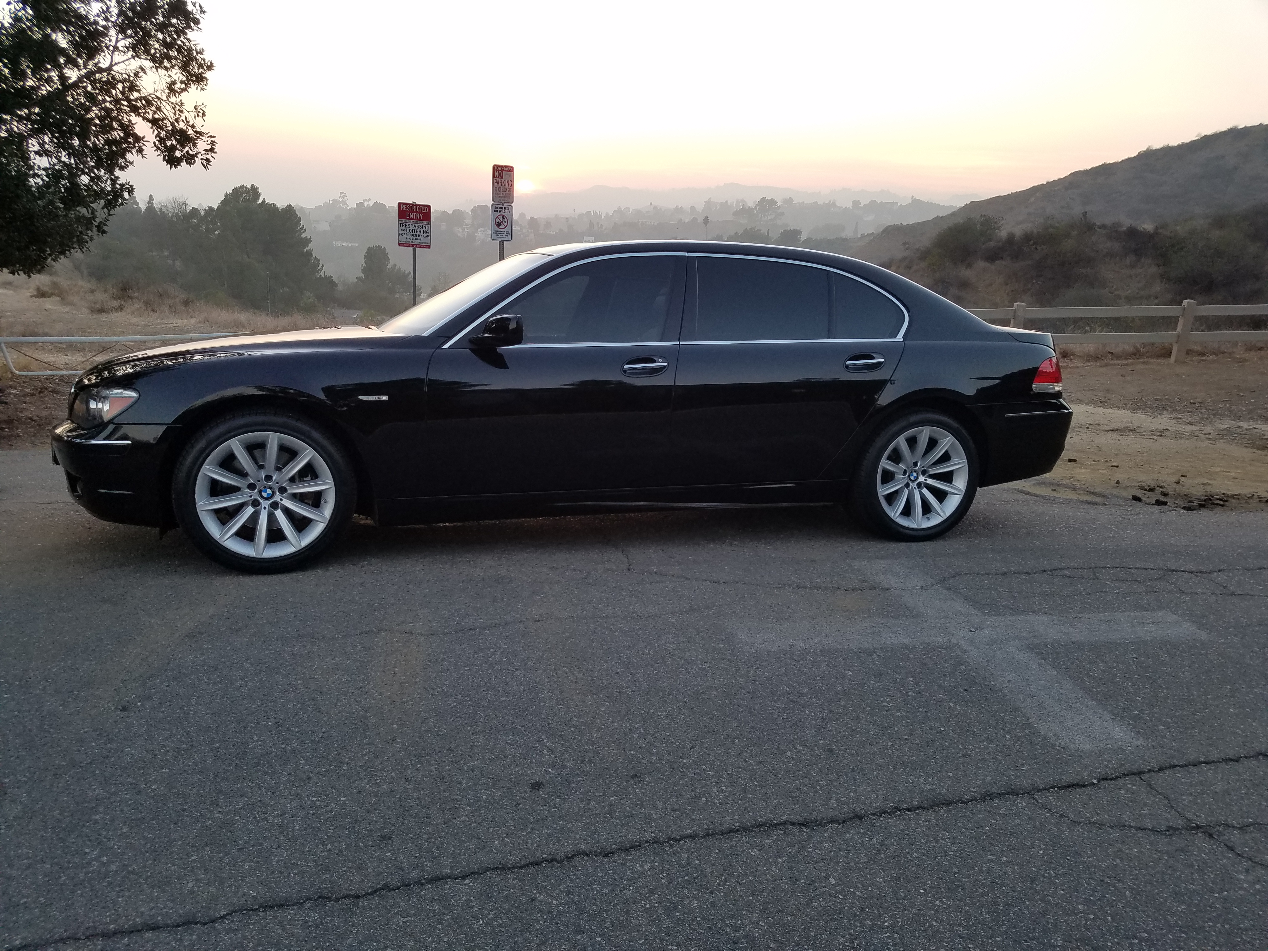 Used 2008 BMW 7 Series For Sale in Los Angeles, CA Hid Wiring Color Diag Bmw on