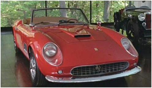 Ferris Ferrari