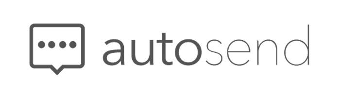 Autosend logo