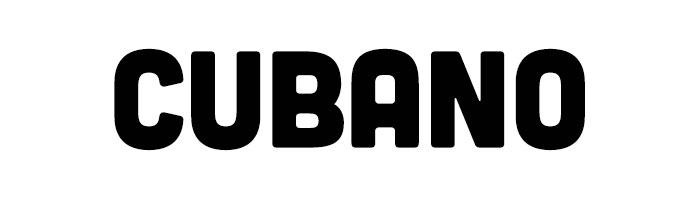 Logo cubano
