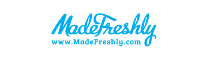 Logo madefreshly