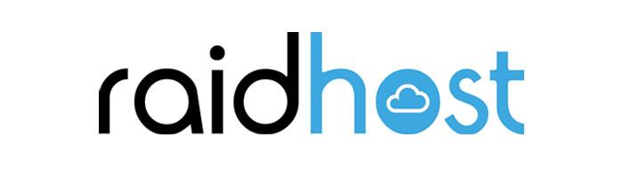 Logo raidhost