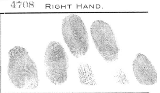 Leavenworth fingerprints