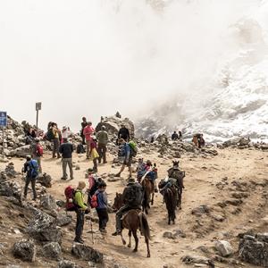alpaca expeditions - salkantay image