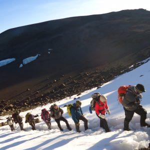 Kilimanjaro trekking 8 days Lemosho route (1)