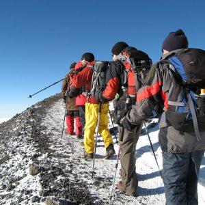 kilisa-Kilimanjaro rongai