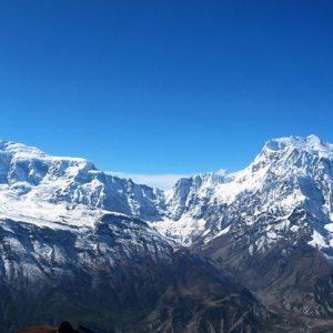 Annapurna-Panorama-Trek