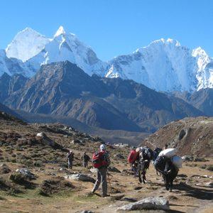 nepalecoadventure-everest-panorama