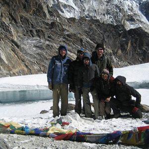nepalecoadventure-gokyo lakes