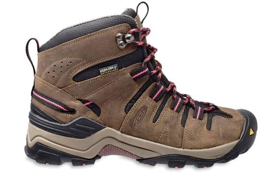 Report an abuse for productKEEN Gypsum Mid Waterproof Women s Hiking Boots  -Olive   Rose  Shoe Size uk 5 us 7.5 eu 38  0bf2b4d3f0
