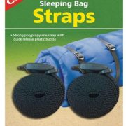 Coghlans Sleeping Bag or Mat straps