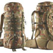 Caribee Cadet Auscam 65L Hiking Rucksack