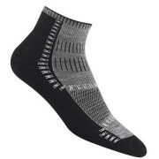 Wigwam Trail Trax Pro Socks - Grey
