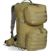 Tasmanian Tiger Tactical Combat Patrol 32L BackPack Vent MKII - Khaki