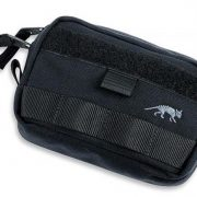Tasmanian Tiger Tactical Accessory Pouch 4 10X15 - Black