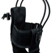 Tasmanian Tiger Tactical Pouch 2 RADIO - Black