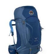 Osprey Kyte 46L Womens Hiking Rucksack - Ocean Blue - S/M