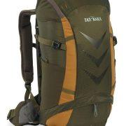 Tatonka Skill 30L Ultralight Hiking Rucksack - Olive