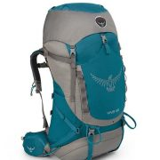 Osprey Viva 65L Womens Hiking Rucksack- COOLBLUE