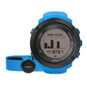 Suunto Ambit 3 Vertical  GPS Watch with Heartrate Monitor - Blue HR