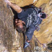Frog Buttress Climbing Guidebook 2015