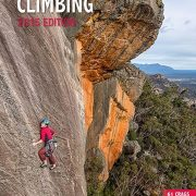 Grampians Climbing Guidebook 2015