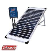 Coleman 40w Solar Panel Kit