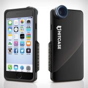 Hitcase Snap Black for iPhone 6 Case