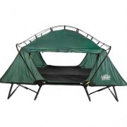 Kamp-Rite Double 2 person Camping Tent Cot