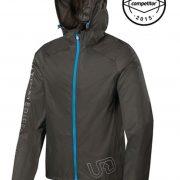 Ultimate Direction Ultra Jacket - Mens -Graphite