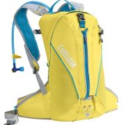 CamelBak Octane 18X 3L Hydration Backpack - Yellow/Blue -15