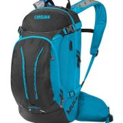 CamelBak Mule NV 3L Hydration Pack - Charcoal/Bl-15