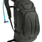 CamelBak Mule 3L Hydration Pack - Charcoal -15