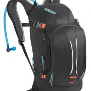 CamelBak Luxe 3L Hydration Pack - Charcoal/Cl -15